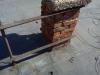Plochá strecha - Šintava pred reknštrukciou
