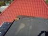Plochá strecha - Šintava pred rekonštrukciou