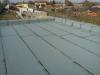 Hydroizolácia novostavby asfaltovými pásmi - Šintava