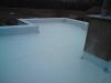 Hydroizolácia plochej strechy PVC fóliou