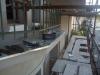 Oplechovanie balkónov - Trnava